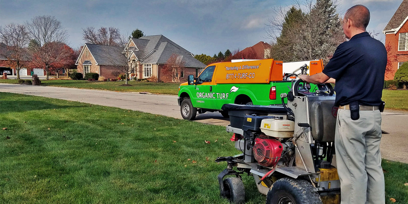 Eau claire lawn care rainmaster lawn systems lawn care for Garden care maintenance